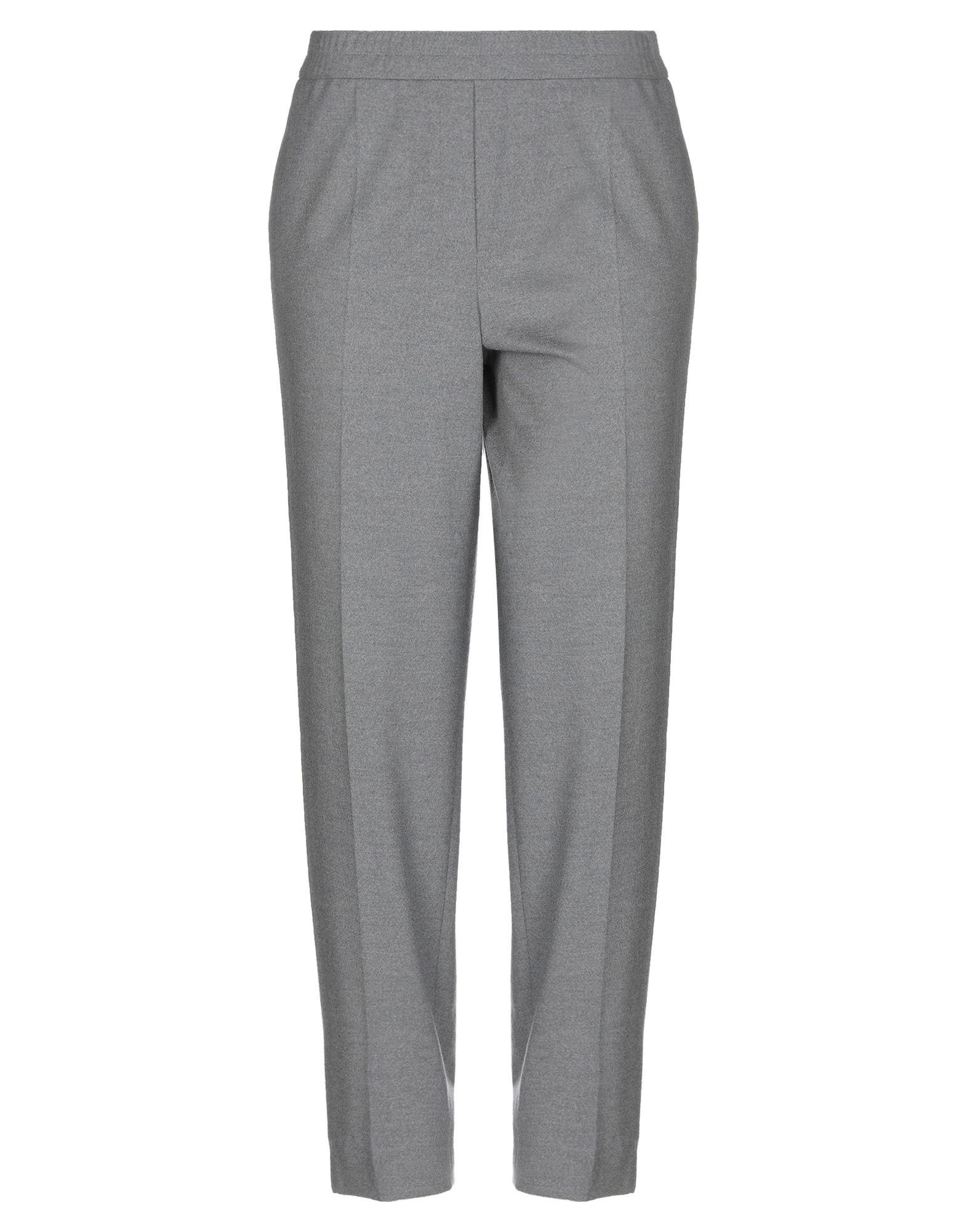 LUISA CERANO Повседневные брюки брюки luisa spagnoli брюки