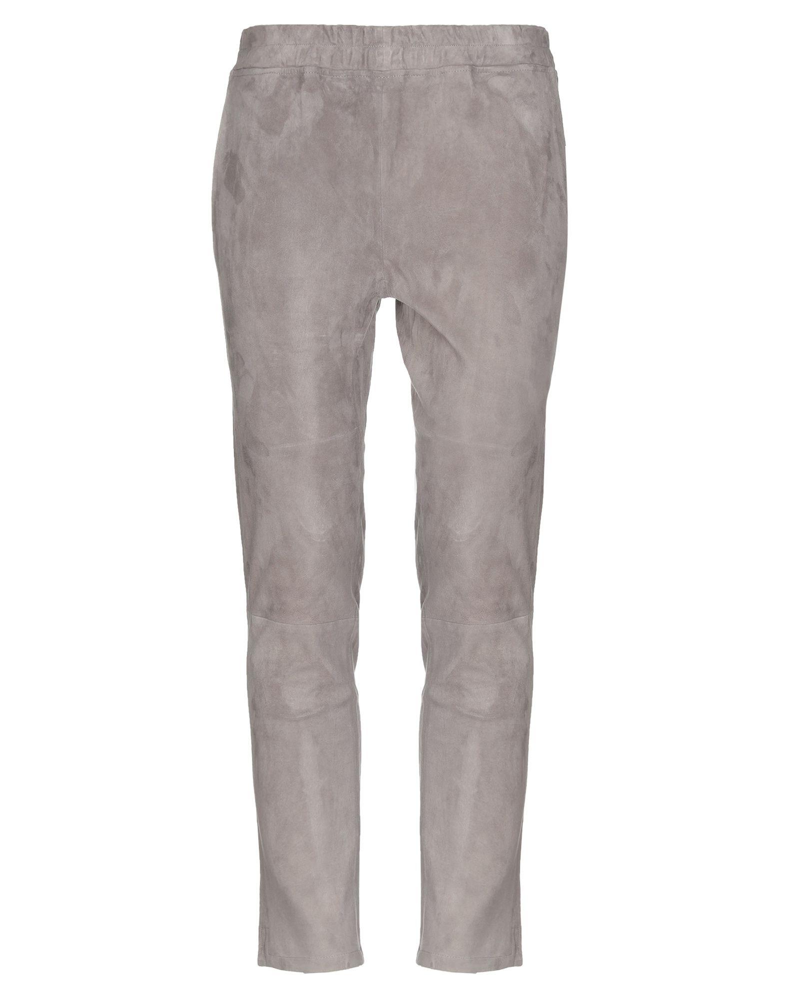 ARMA Повседневные брюки куртка кожаная arma arma ar020ewzsi32