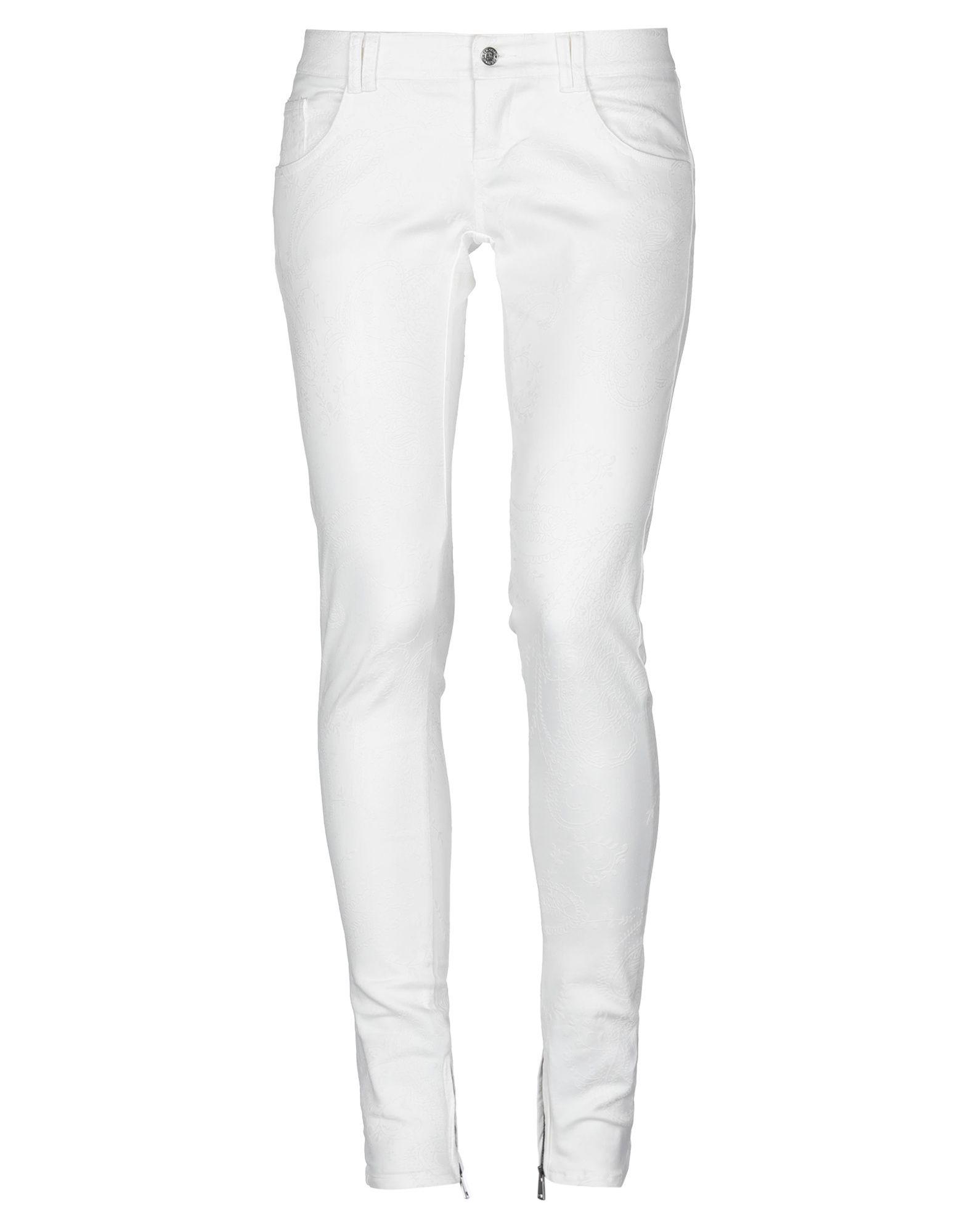 BAD SPIRIT Повседневные брюки цена