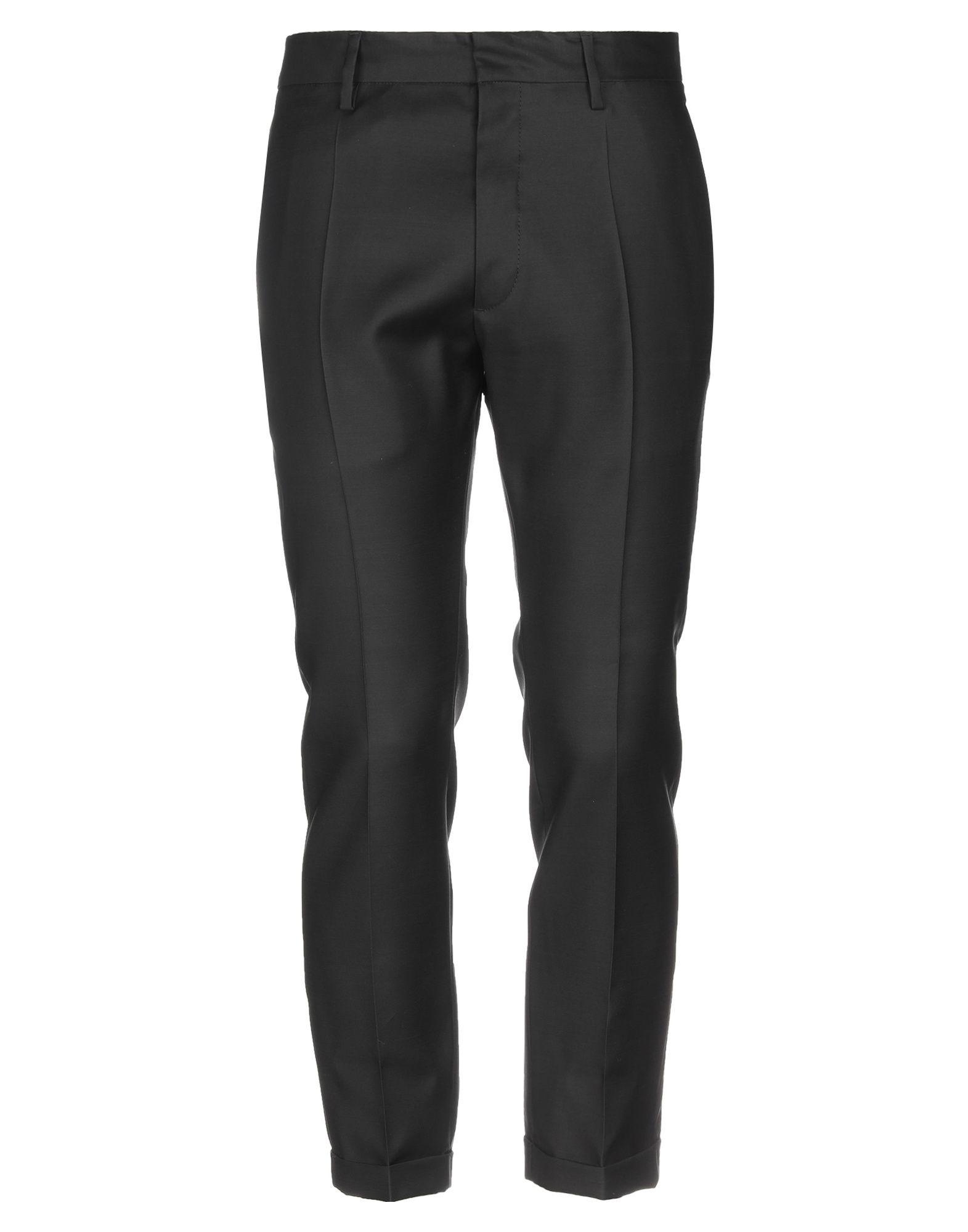 купить DSQUARED2 Повседневные брюки по цене 30850 рублей