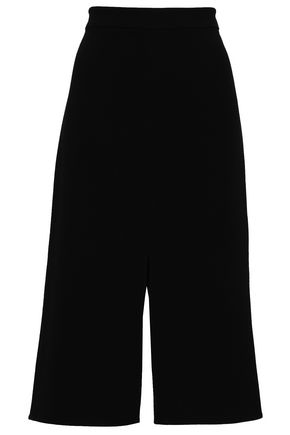 TIBI Stretch-crepe skirt