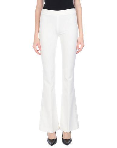 Фото - Повседневные брюки от BLANCA белого цвета