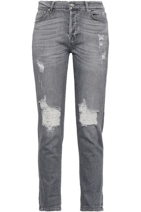 26403ae5340bd3 7 for all mankind | Sale up to 70% off | GB | THE OUTNET