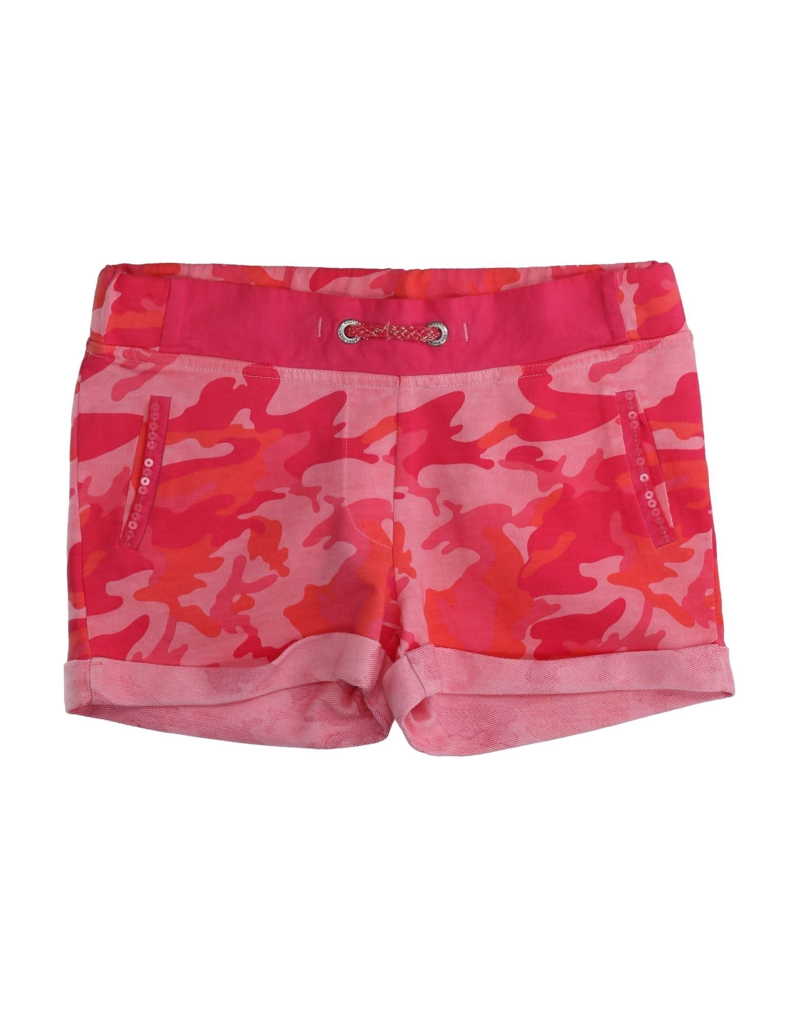 Pepe Jeans Kids' Shorts In Red