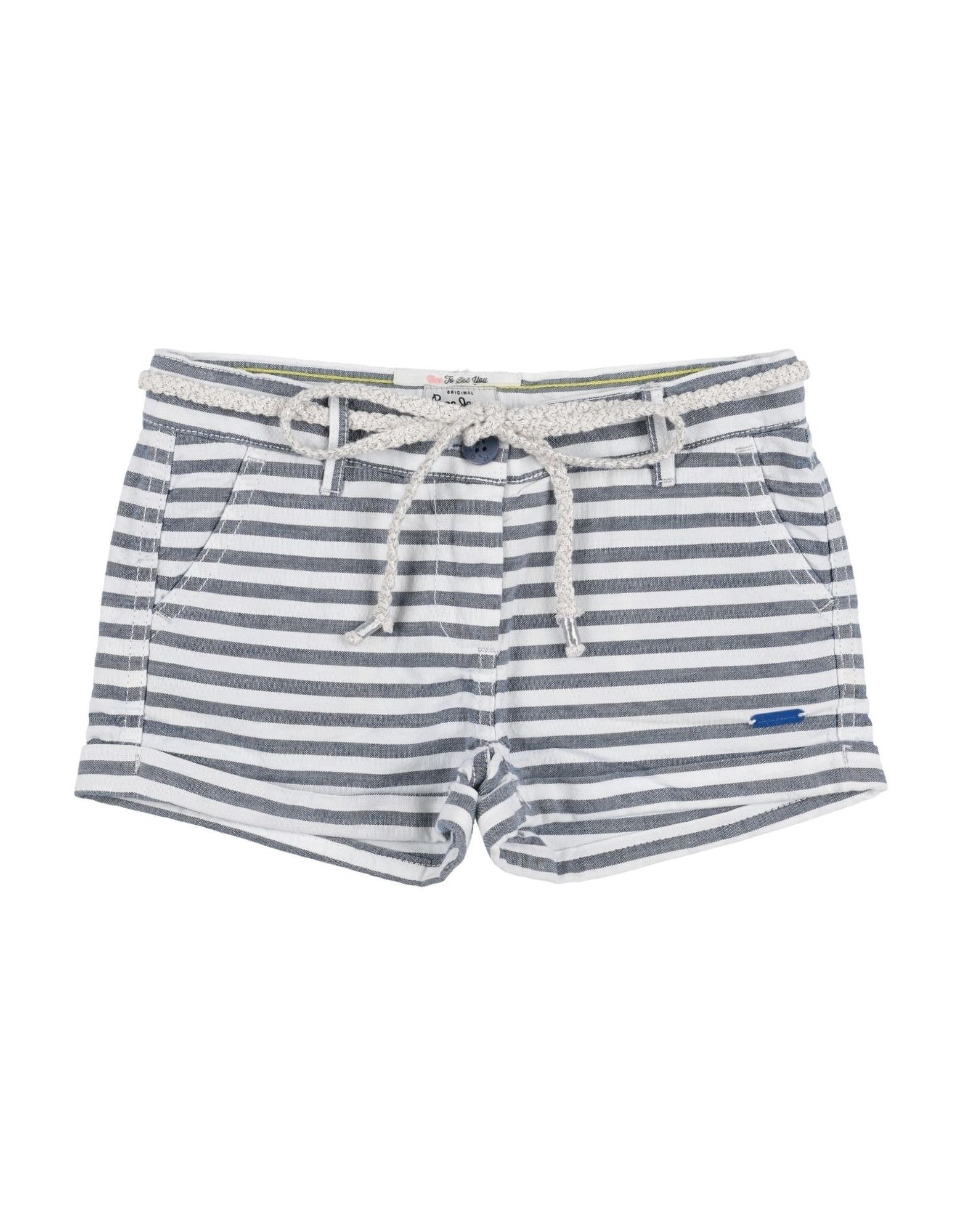 Pepe Jeans Kids' Shorts In White