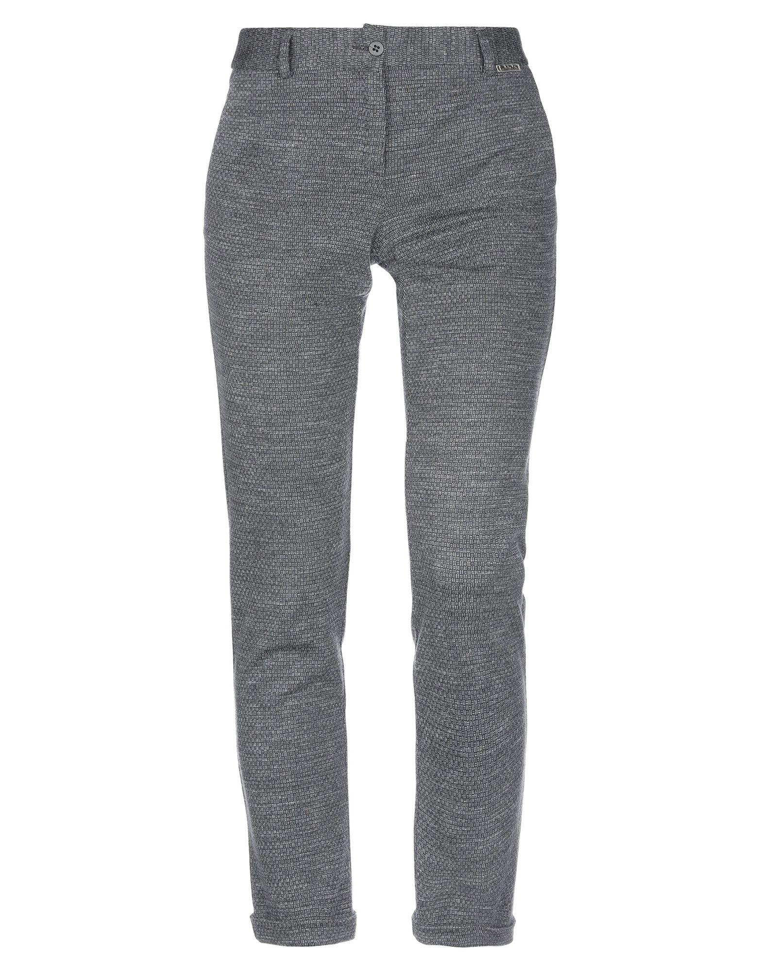 BREBIS NOIR Повседневные брюки brebis noir пиджак