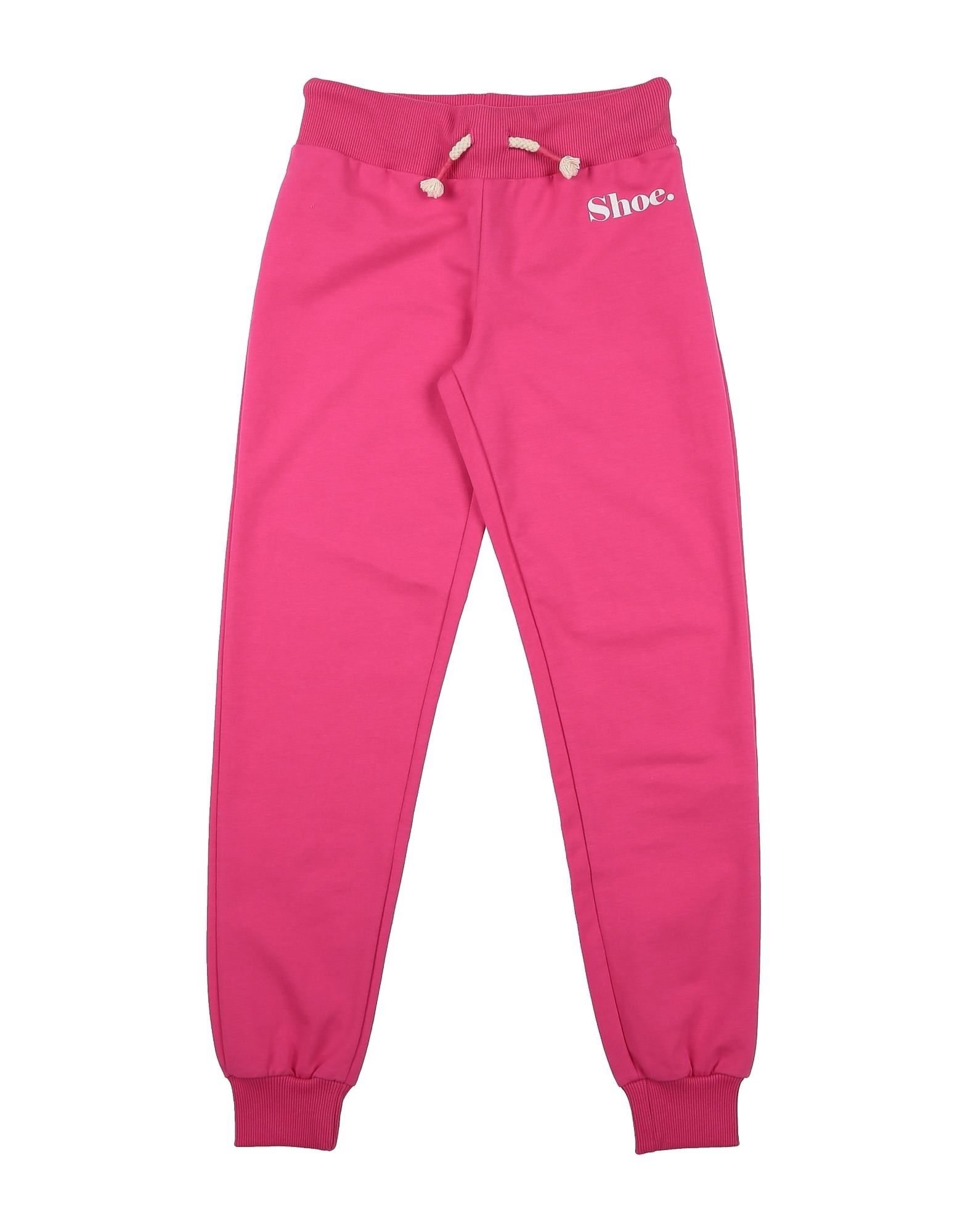 Fred Mello Kids' Casual Pants In Pink