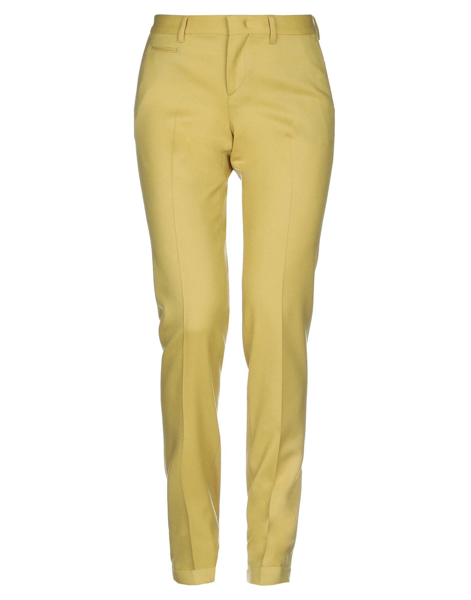 купить PT0W Повседневные брюки по цене 4200 рублей