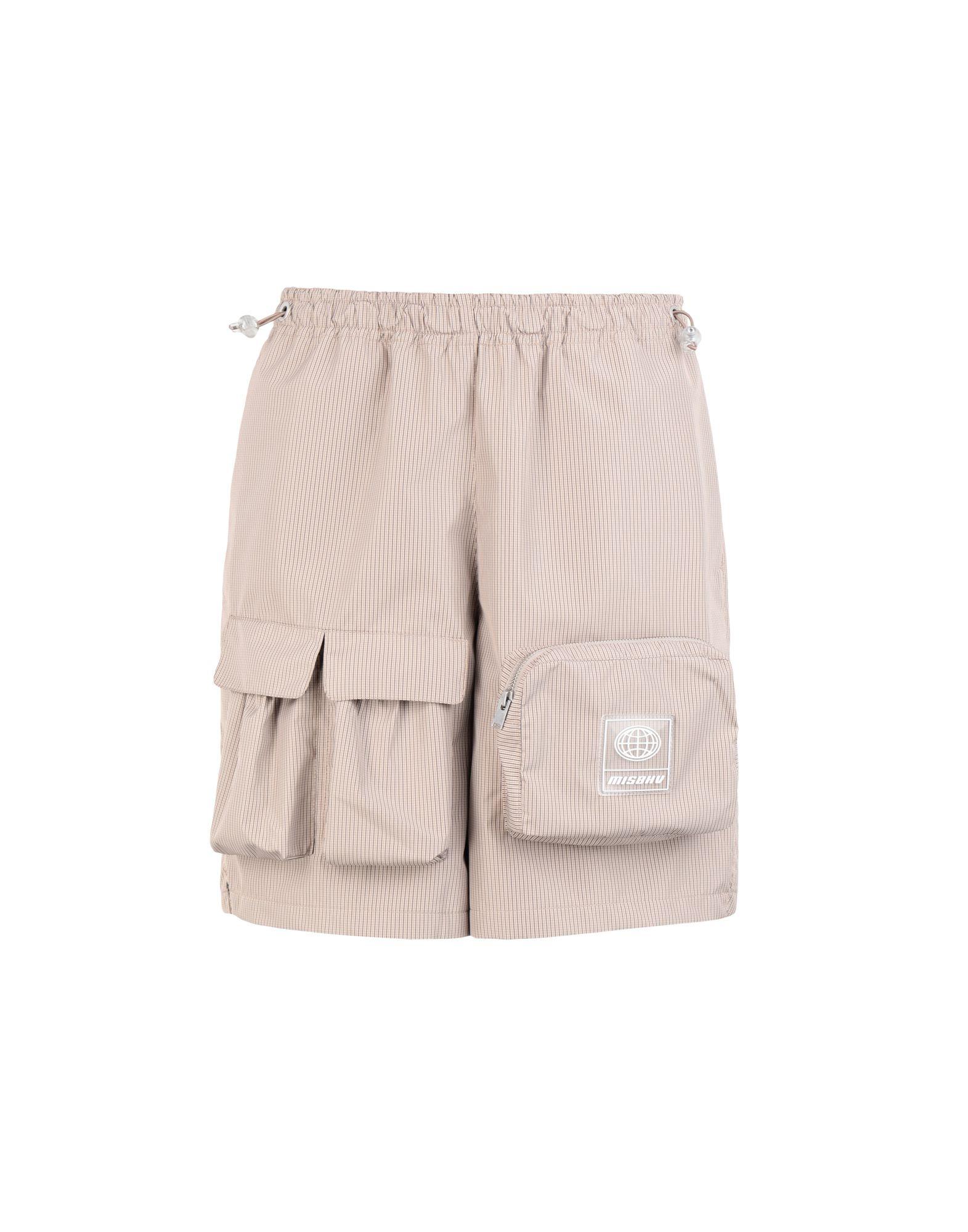 Misbhv Shorts Shorts & Bermuda