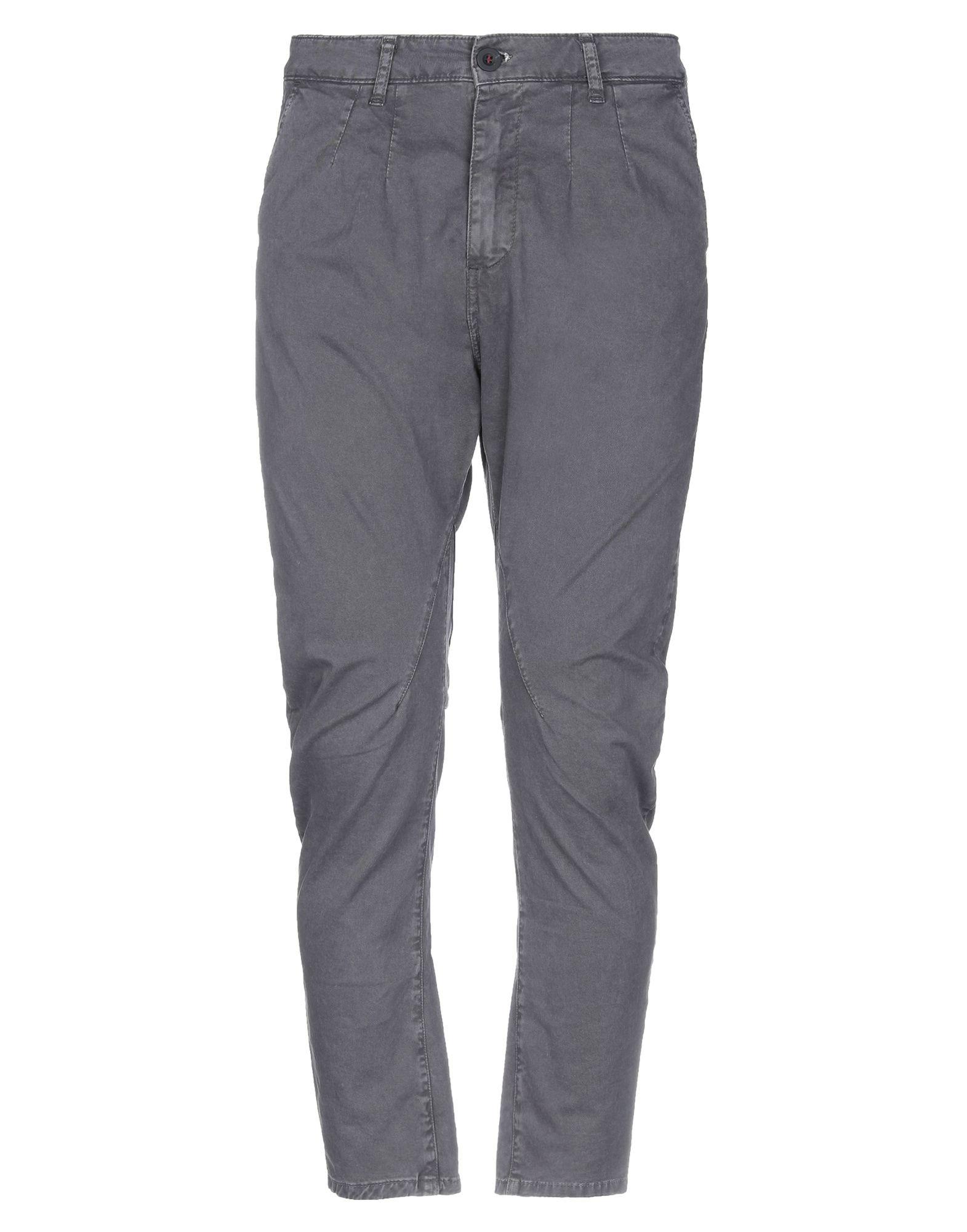 PHIL GREY Повседневные брюки won hundred повседневные брюки
