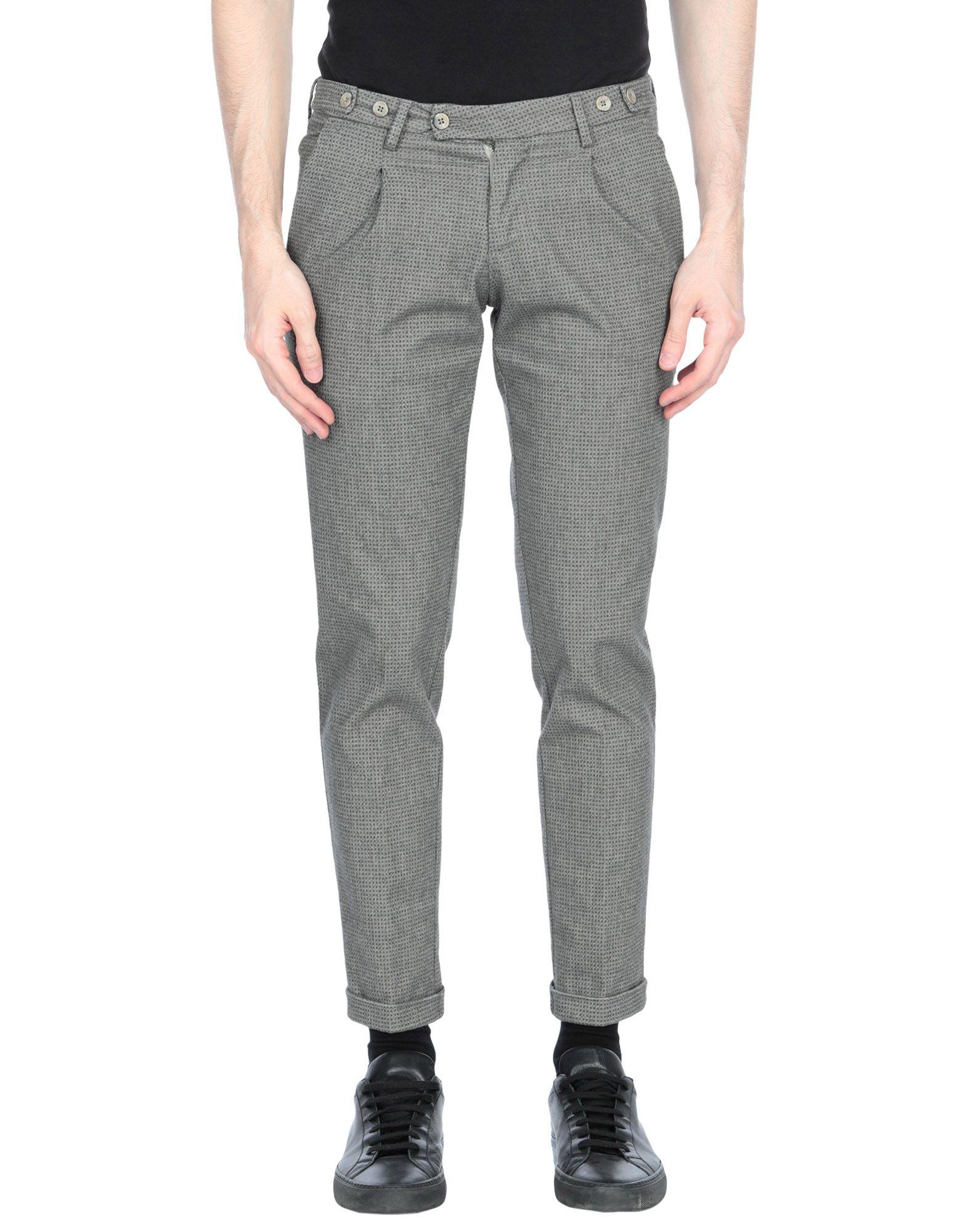 MICHAEL COAL Повседневные брюки недорго, оригинальная цена