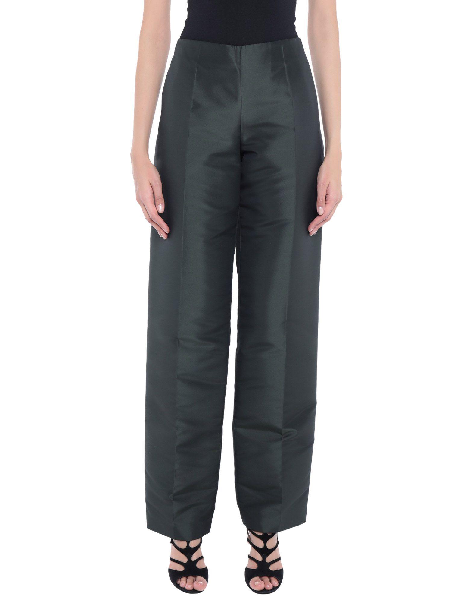 Фото - JEAN PAUL GAULTIER FEMME Повседневные брюки jean paul gaultier le male