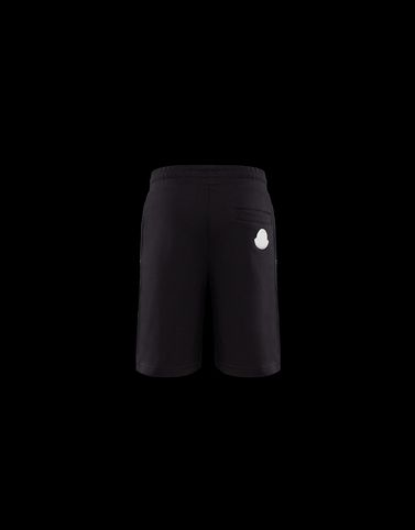 Moncler Kids 4-6 Years - Boy Man: SHORTS