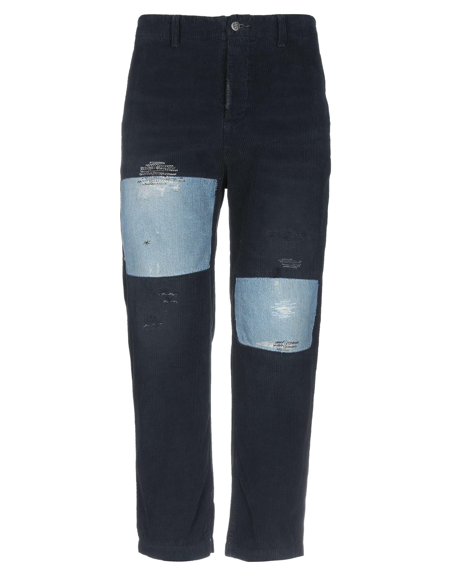 купить PRPS Повседневные брюки по цене 15500 рублей