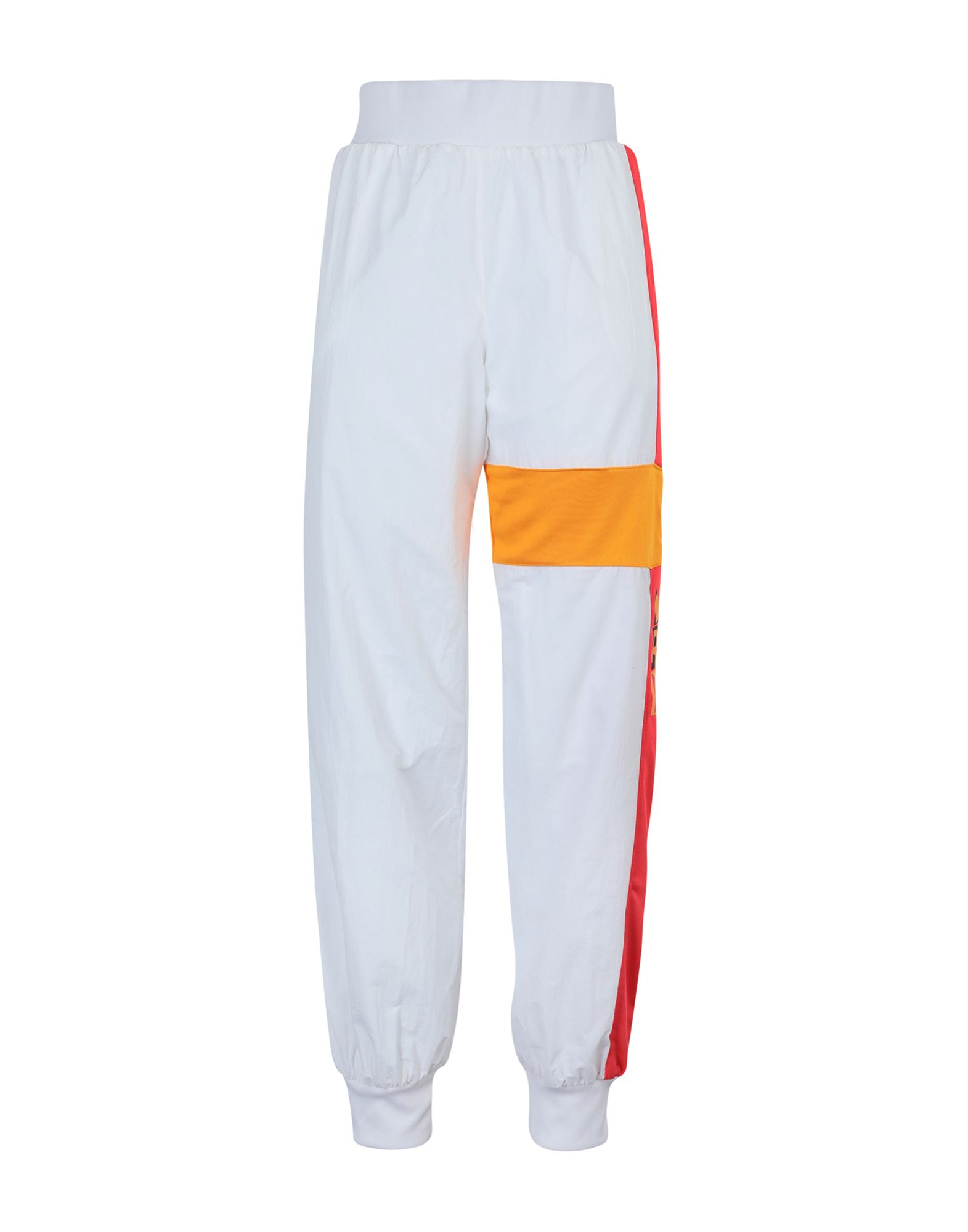 REEBOK x GIGI HADID Повседневные брюки брюки спортивные reebok reebok re160ewhwfs3
