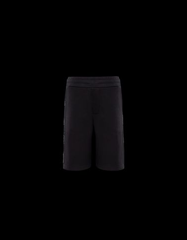 Moncler Junior 8-10 Years - Boy Man: SHORTS