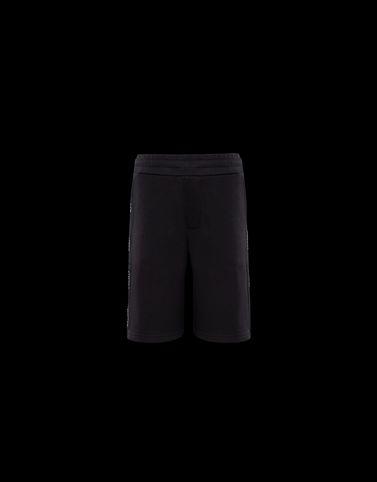 MONCLER SHORTS - Shorts - men