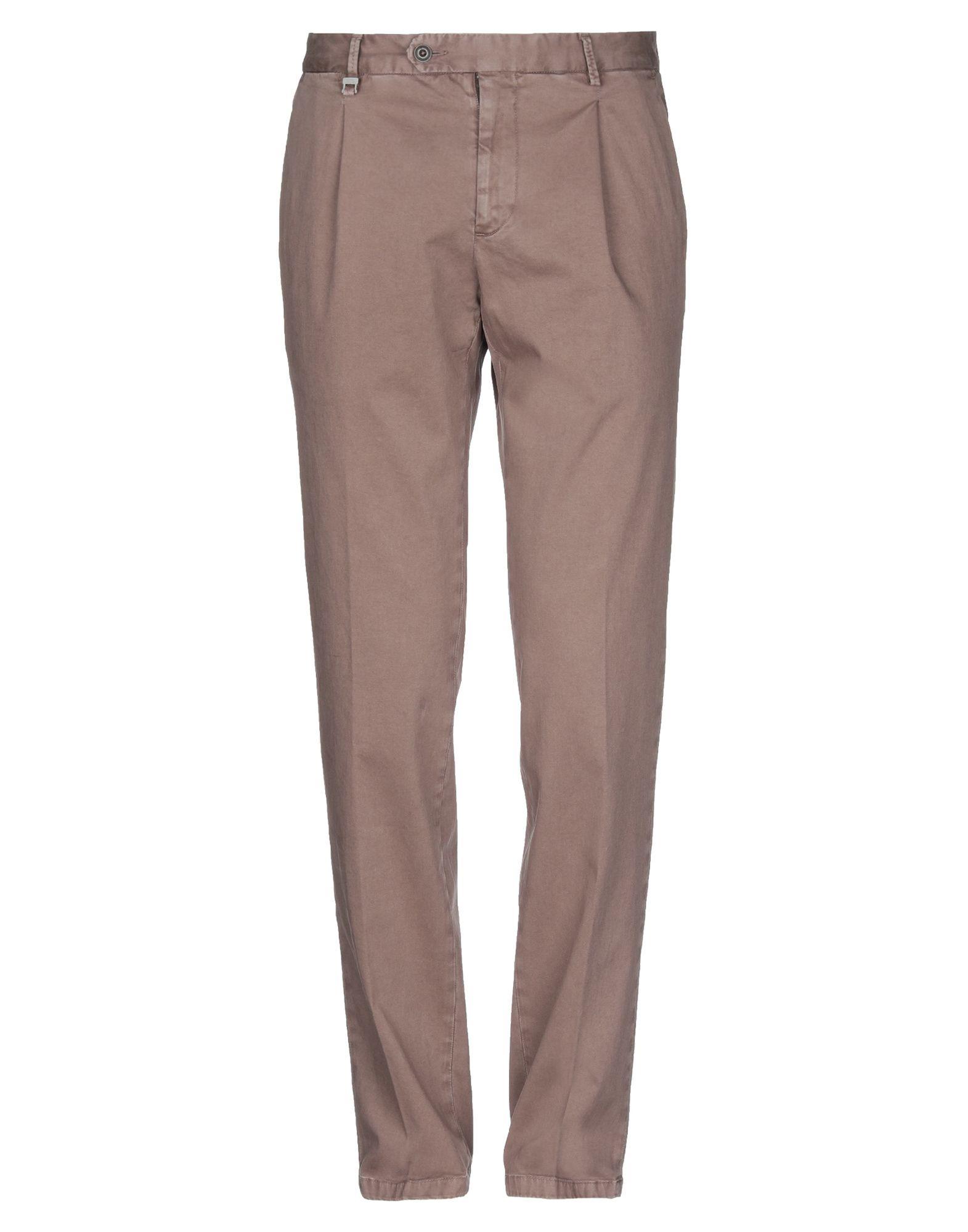 цены PAOLONI Повседневные брюки