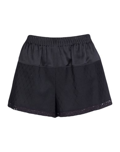 ALEXANDER WANG TROUSERS Shorts Women