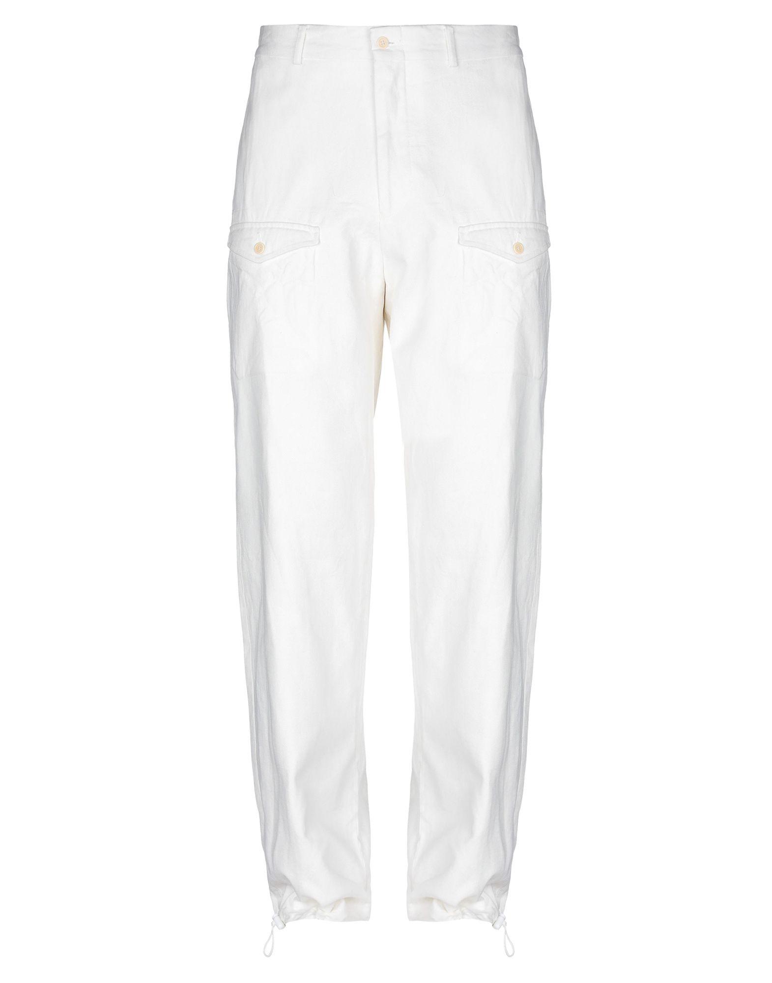 купить GIULIANO FUJIWARA Повседневные брюки по цене 3200 рублей
