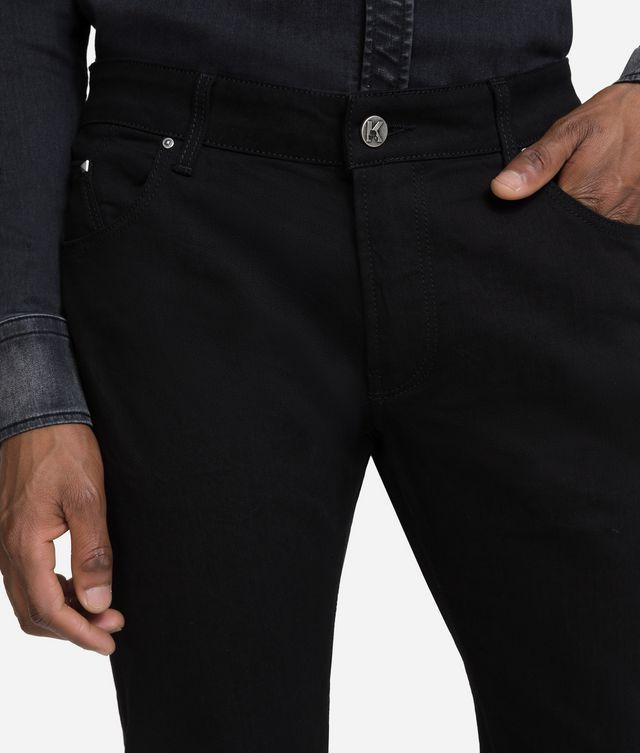 Karl Lagerfeld - Jean coupe slim - 2