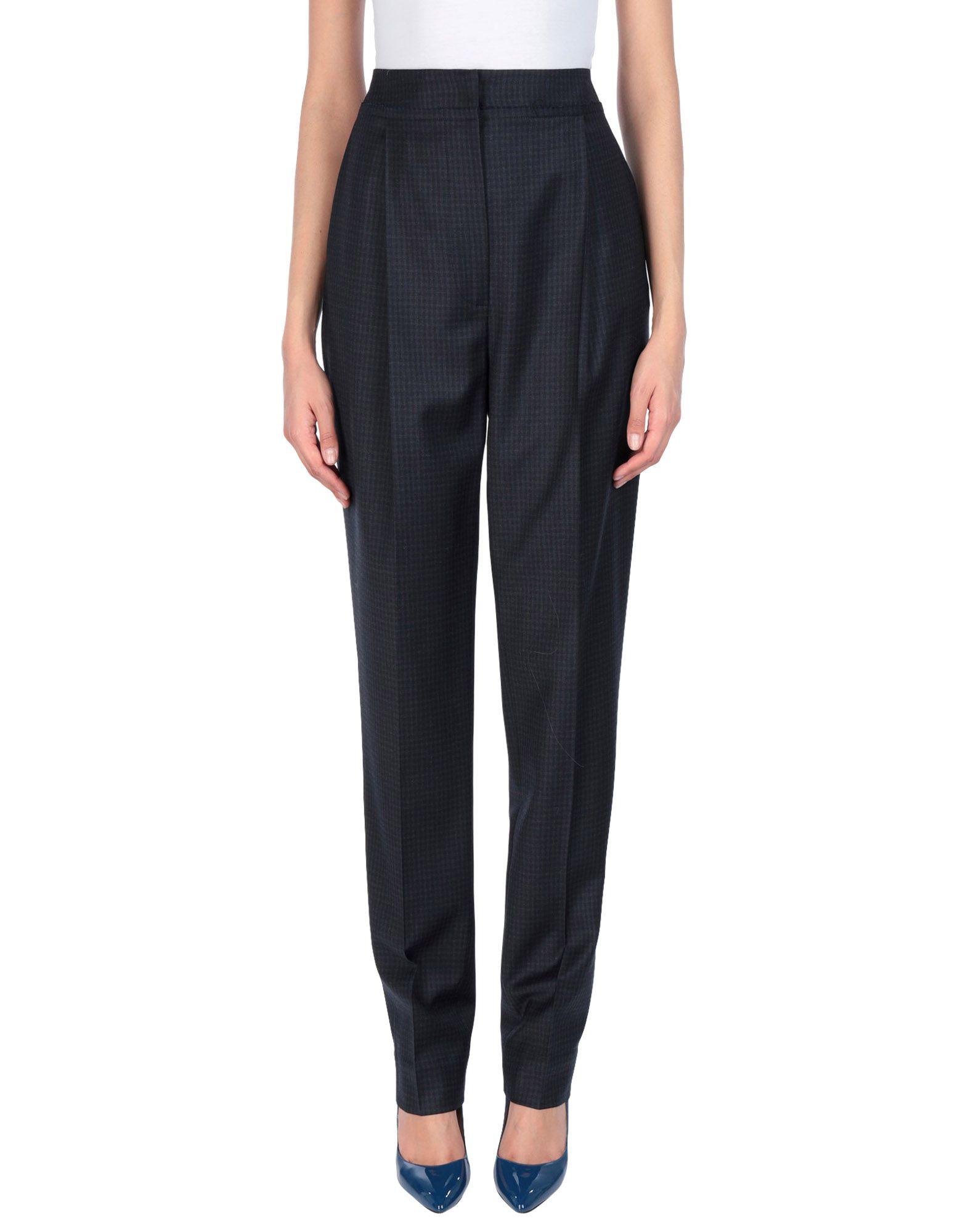 CEDRIC CHARLIER Повседневные брюки недорго, оригинальная цена