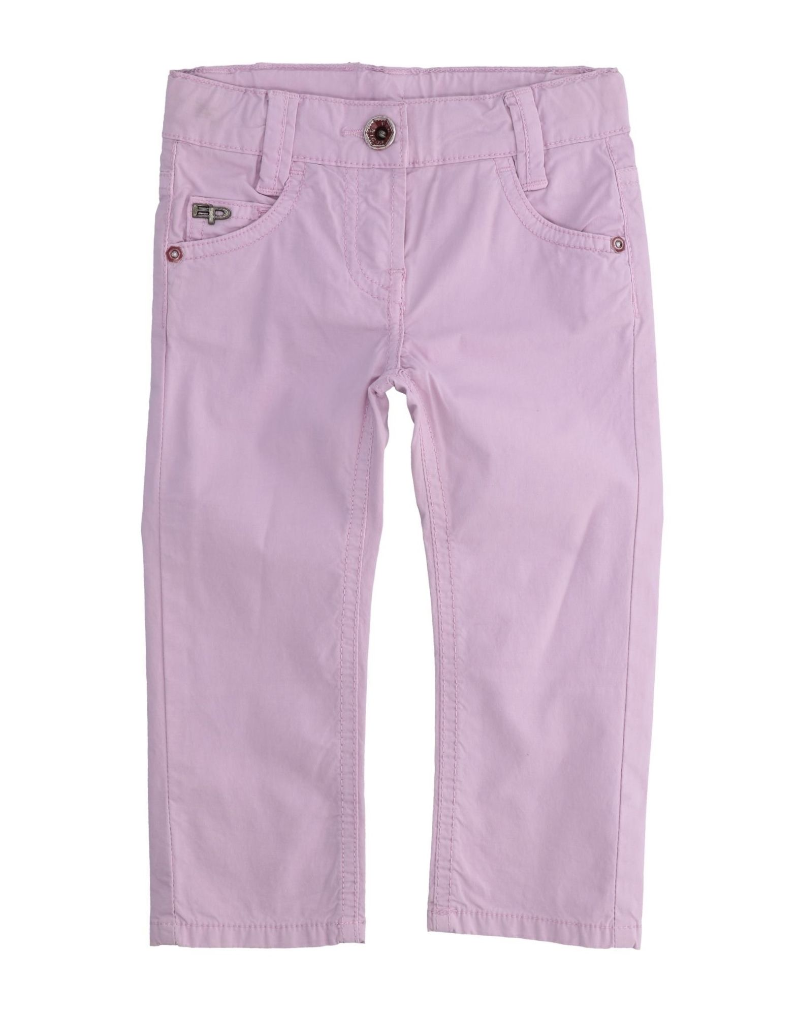 Eddie Pen Kids' Casual Pants In Purple