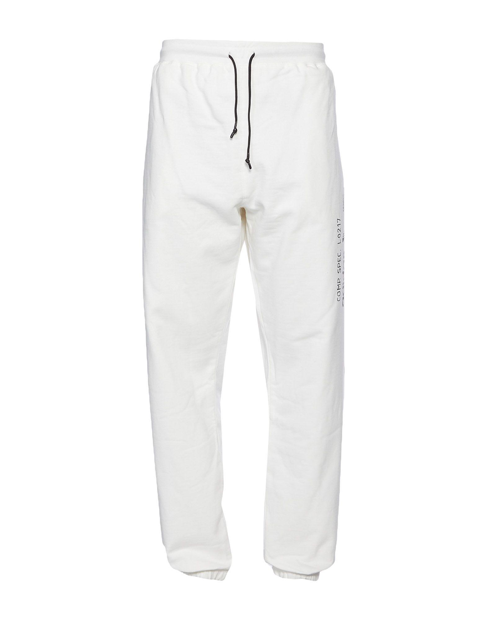 ADIDAS ORIGINALS by ALEXANDER WANG Повседневные брюки недорго, оригинальная цена