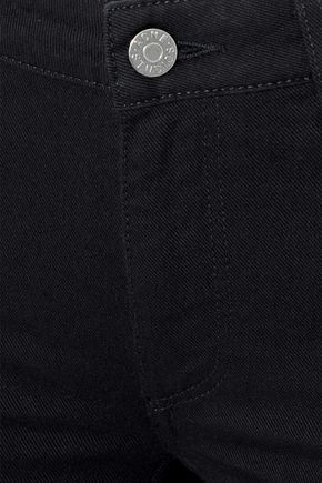 ACNE STUDIOS Coco mid-rise skinny jeans
