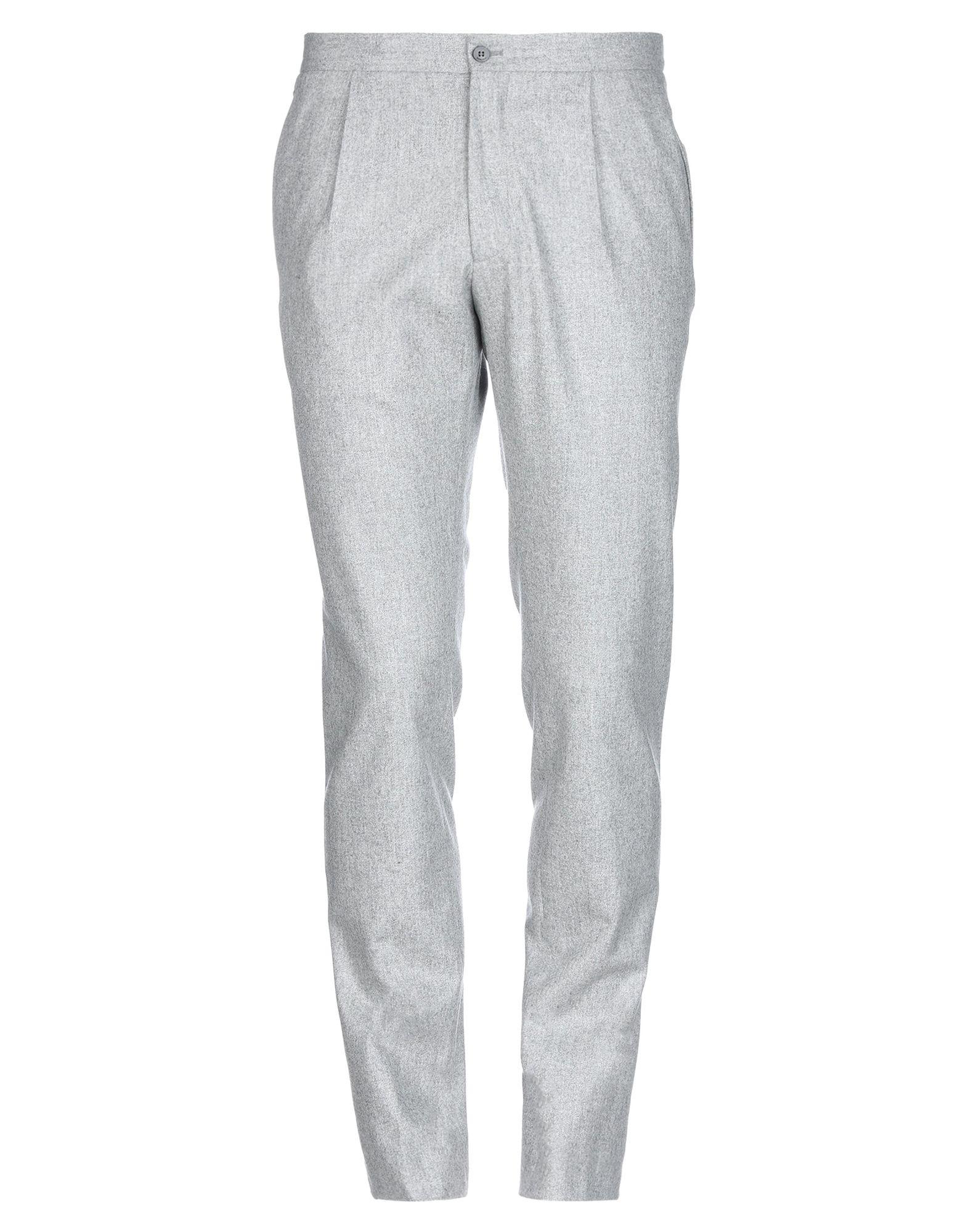 BOGLIOLI Повседневные брюки minimarket повседневные брюки