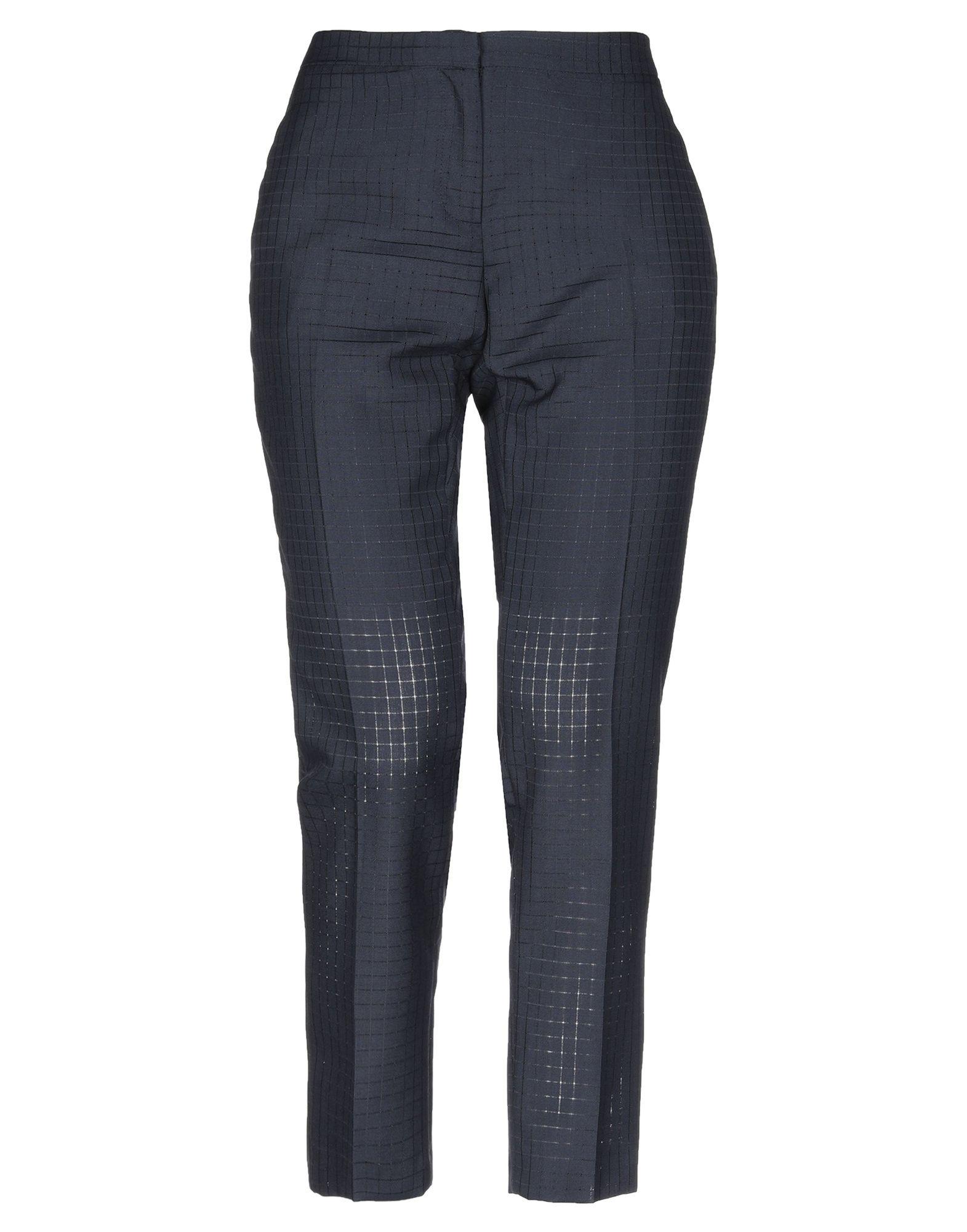 TWISTY PARALLEL UNIVERSE Повседневные брюки twisty parallel universe джинсовые брюки