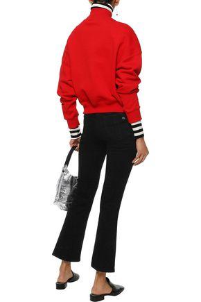 RAG & BONE Hana high-rise kick-flare jeans