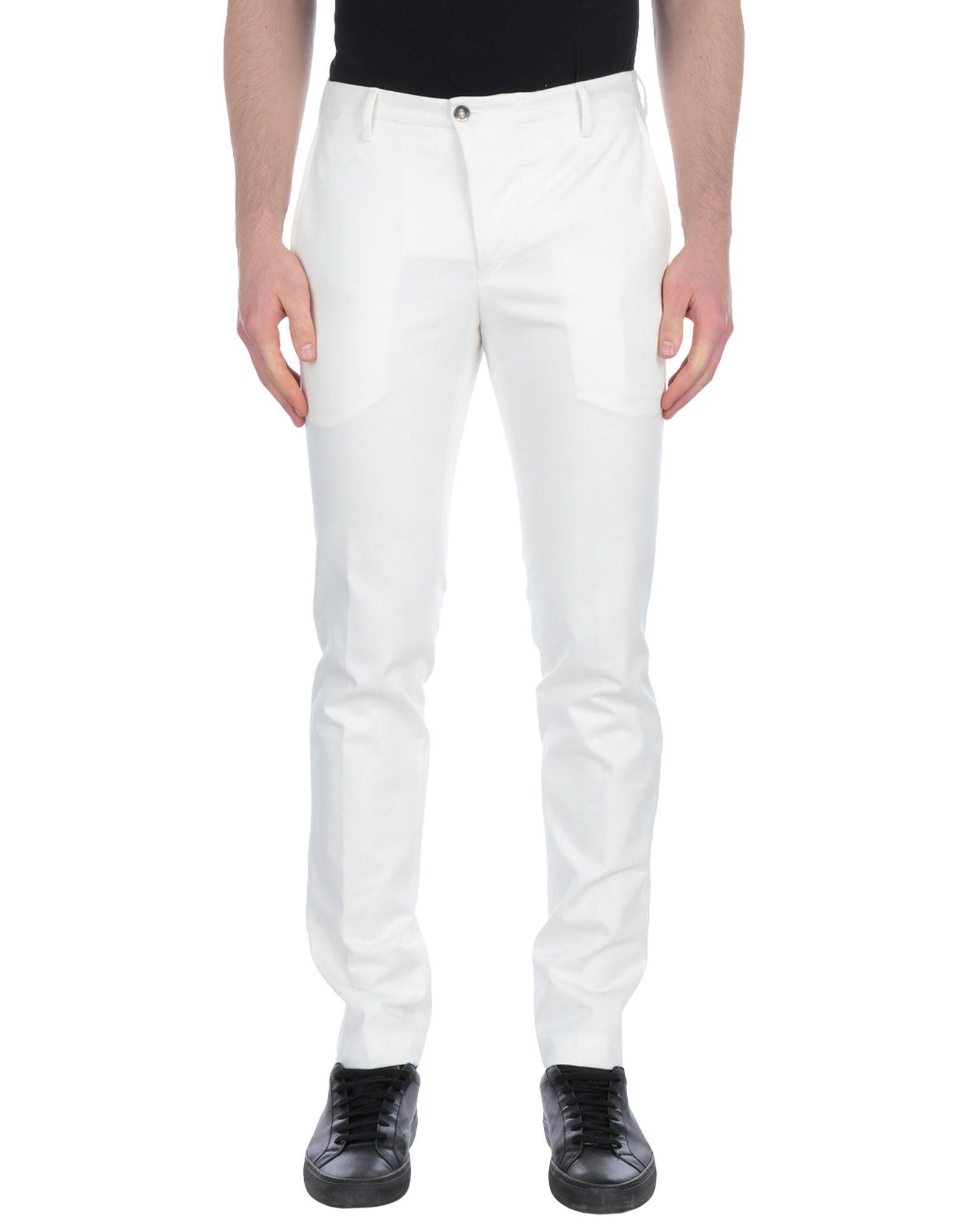 купить PT01 Повседневные брюки по цене 6100 рублей