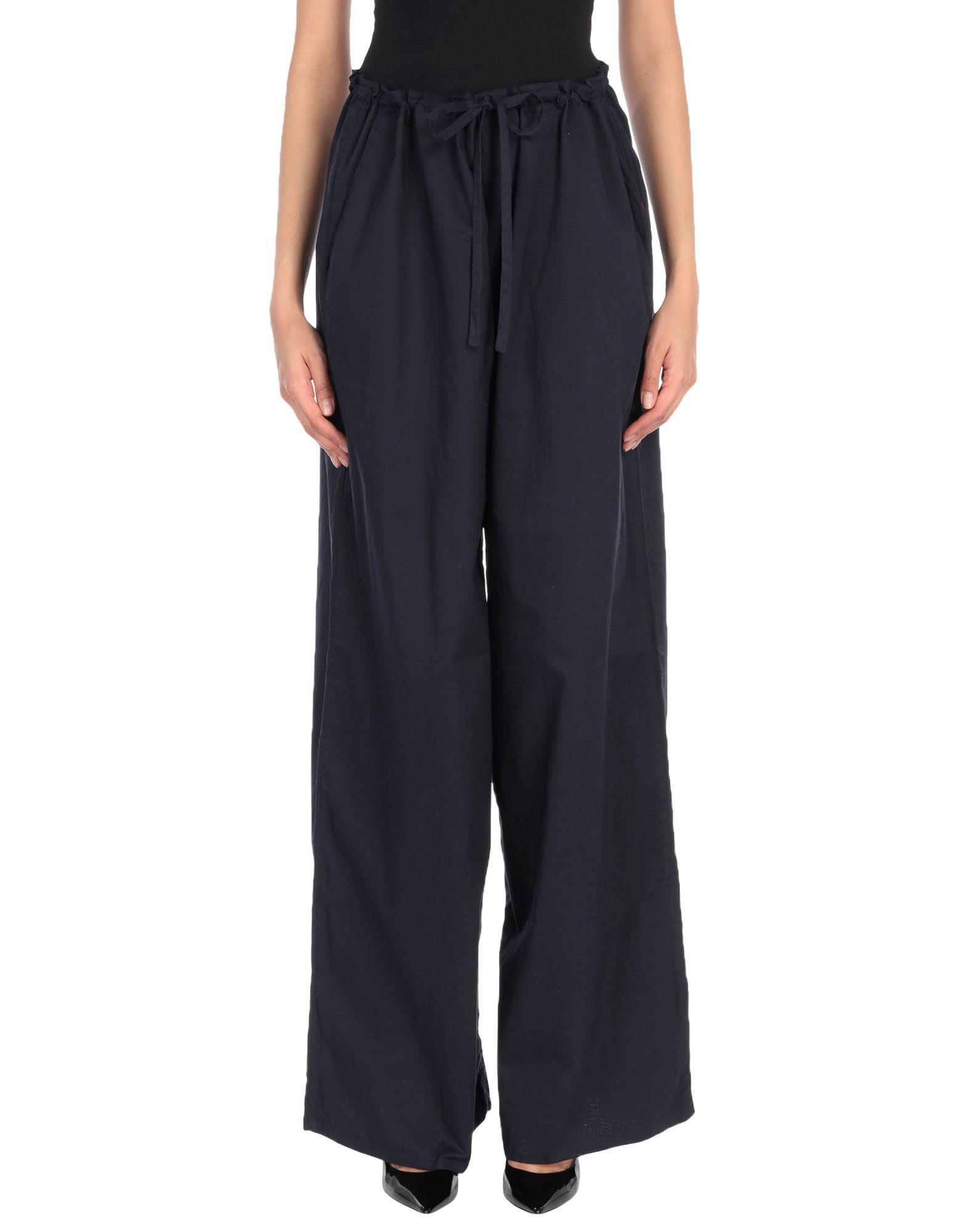 CASEY-VIDALENC Повседневные брюки casey∘casey платье длиной 3 4
