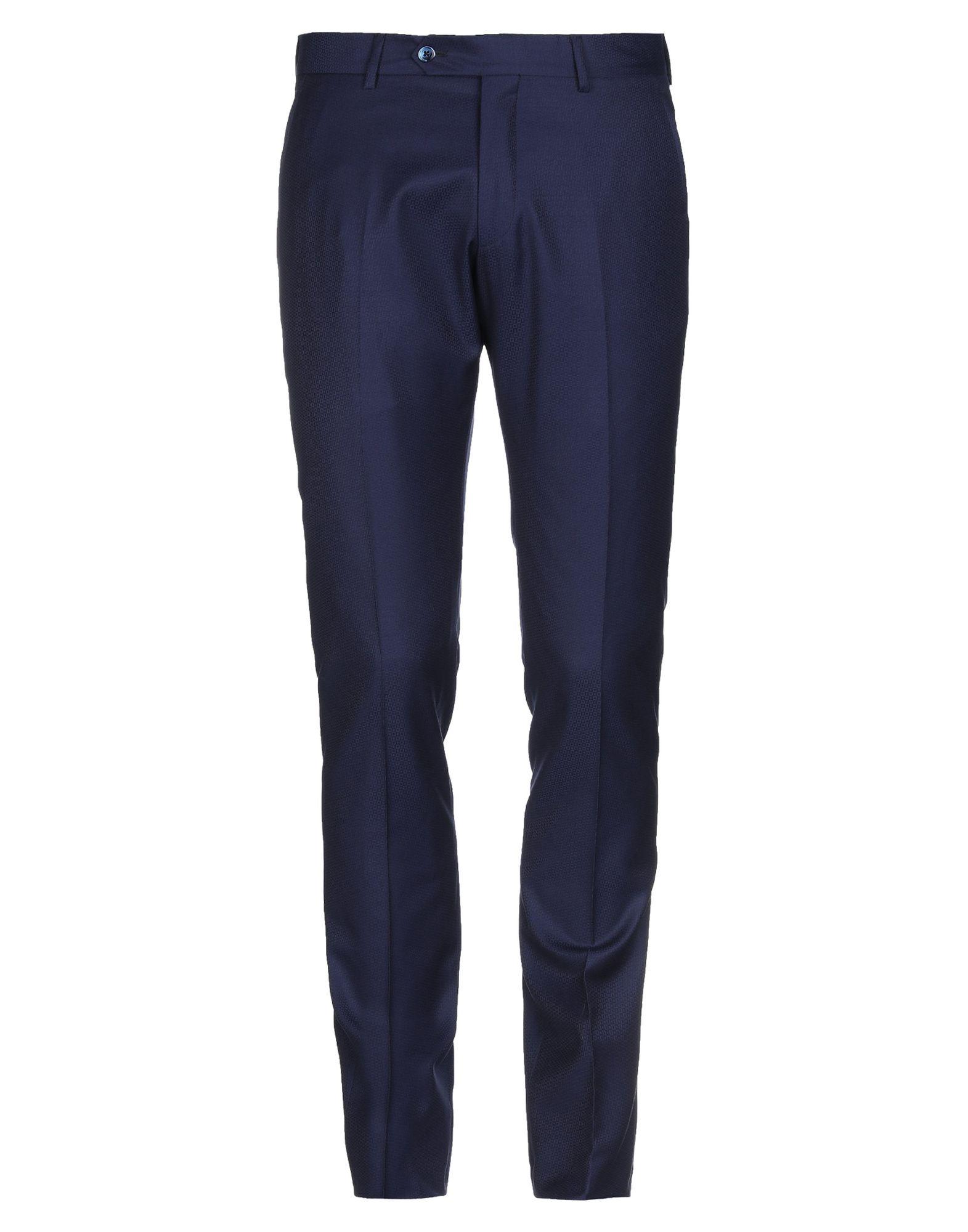 купить BAGNOLI Sartoria Napoli Повседневные брюки по цене 10500 рублей