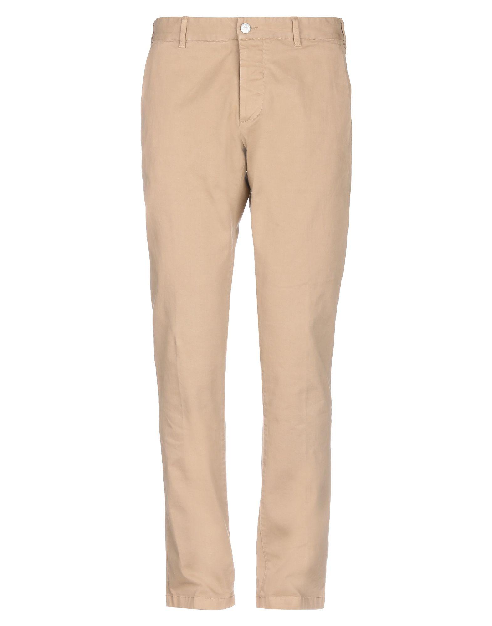 все цены на GUYA G. Повседневные брюки онлайн