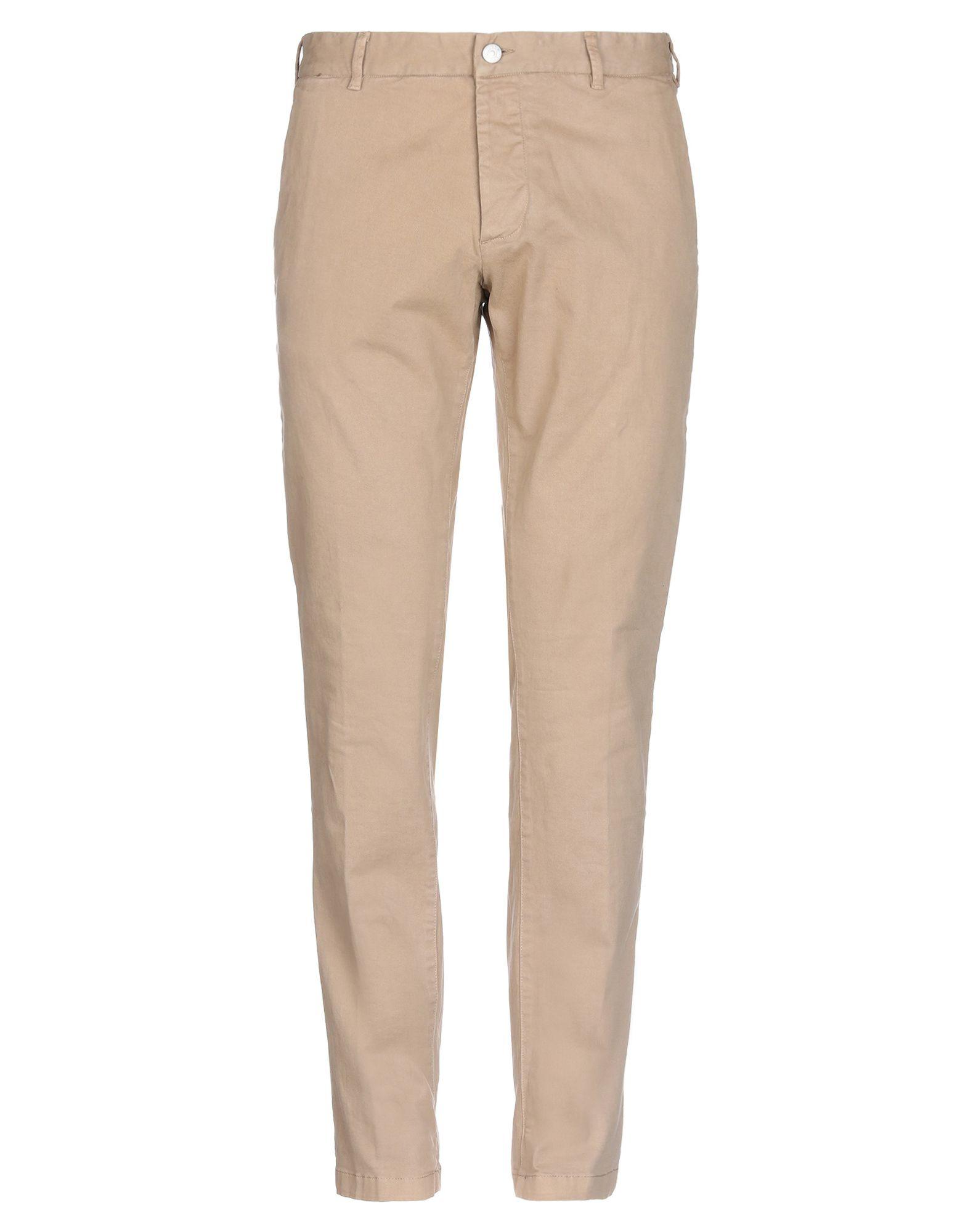 GUYA G. Повседневные брюки katia g повседневные брюки
