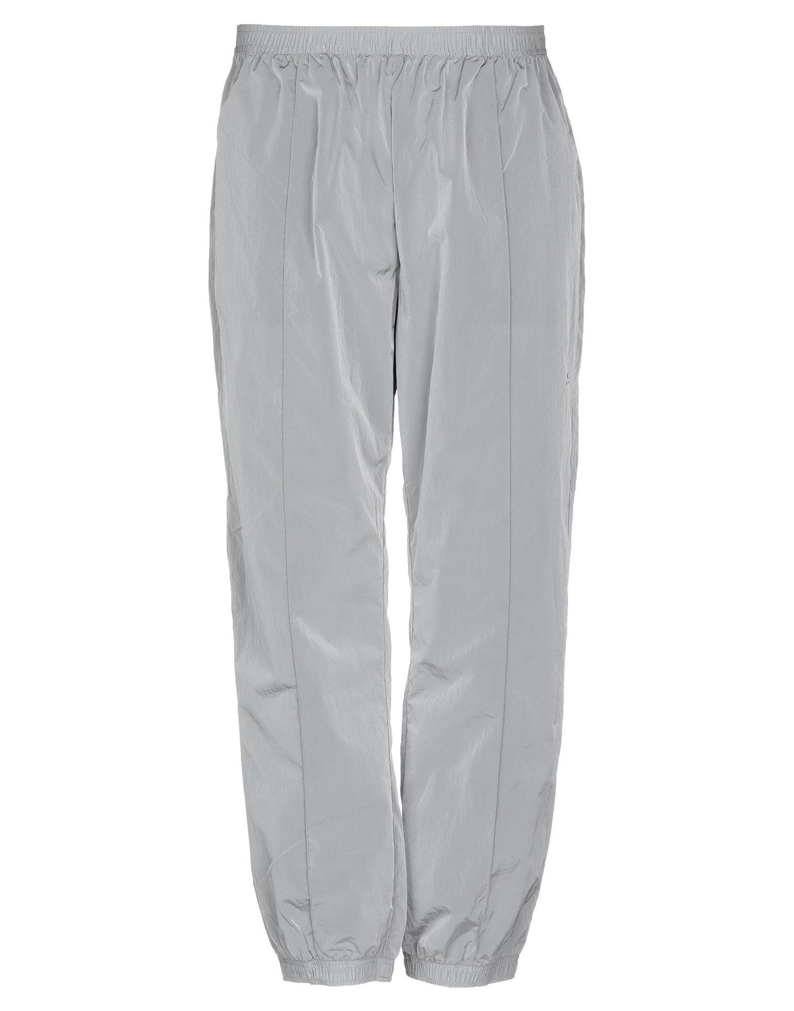 《期間限定セール中》OAKLEY メンズ パンツ グレー S ナイロン 100%