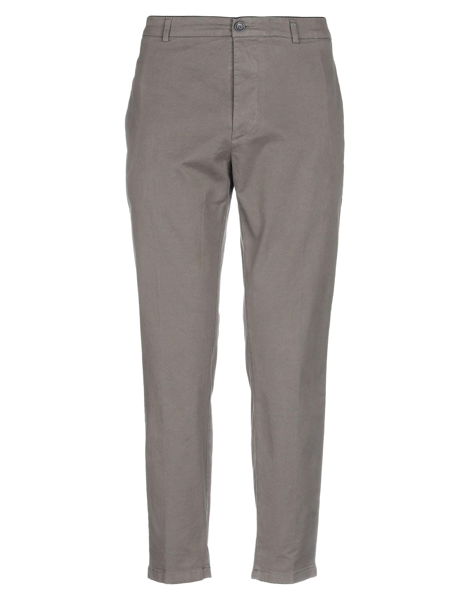 DEPARTMENT 5 Повседневные брюки