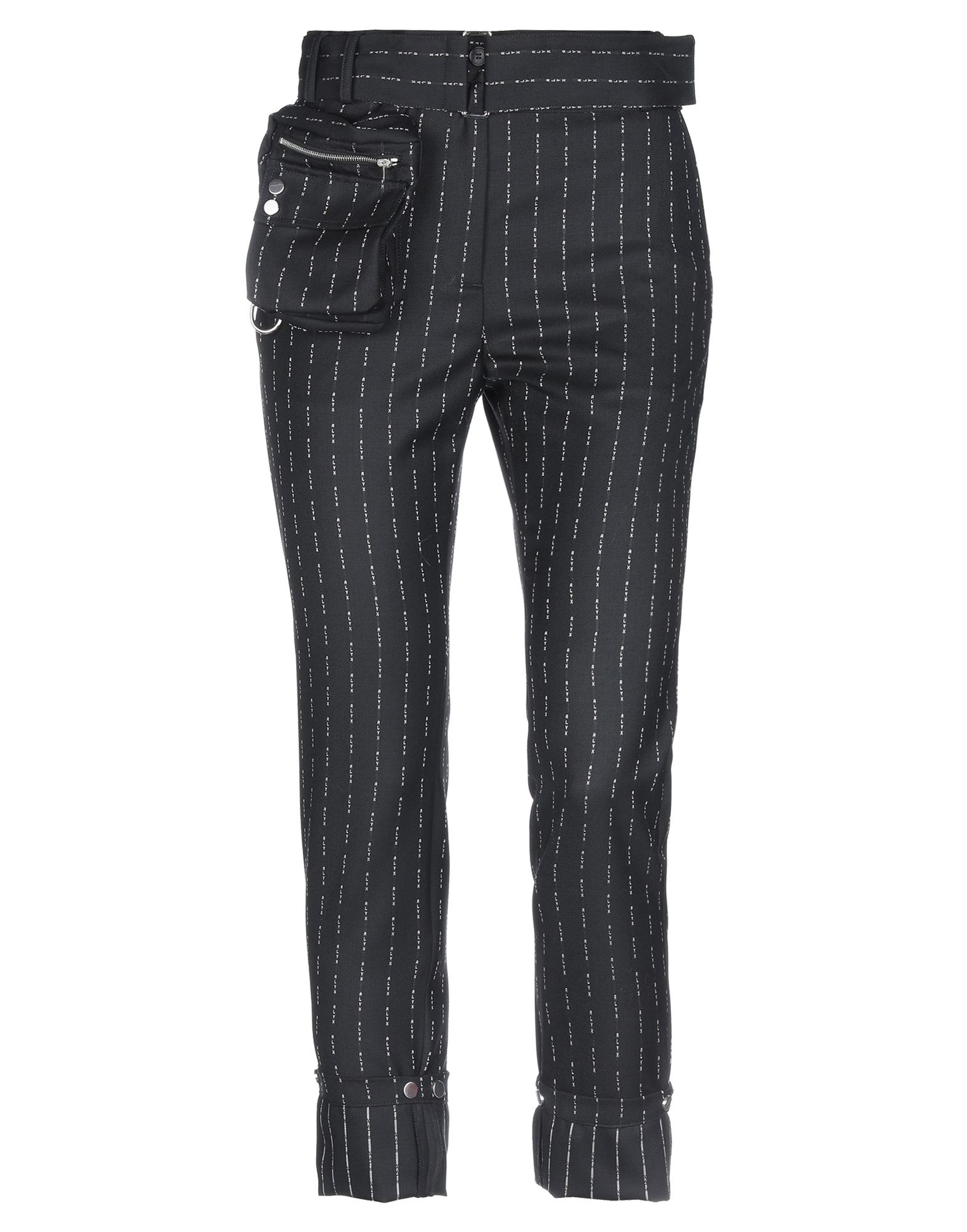 1017 ALYX 9SM Повседневные брюки 1017 alyx 9sm низкие кеды и кроссовки