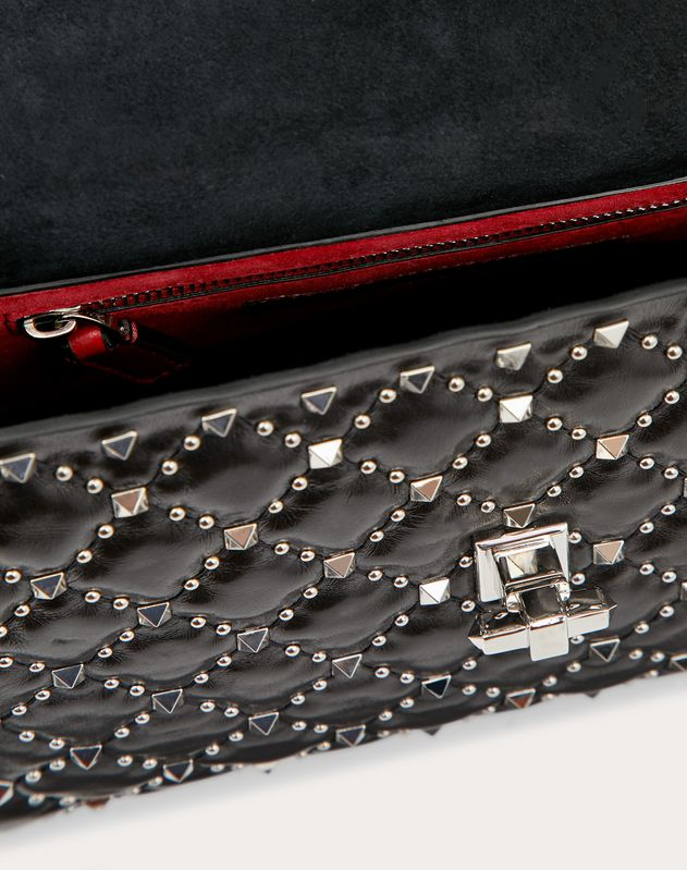 Medium Rockstud Spike.It Bag with Micro Studs