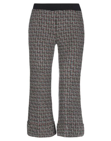 Фото - Повседневные брюки от SIYU коричневого цвета