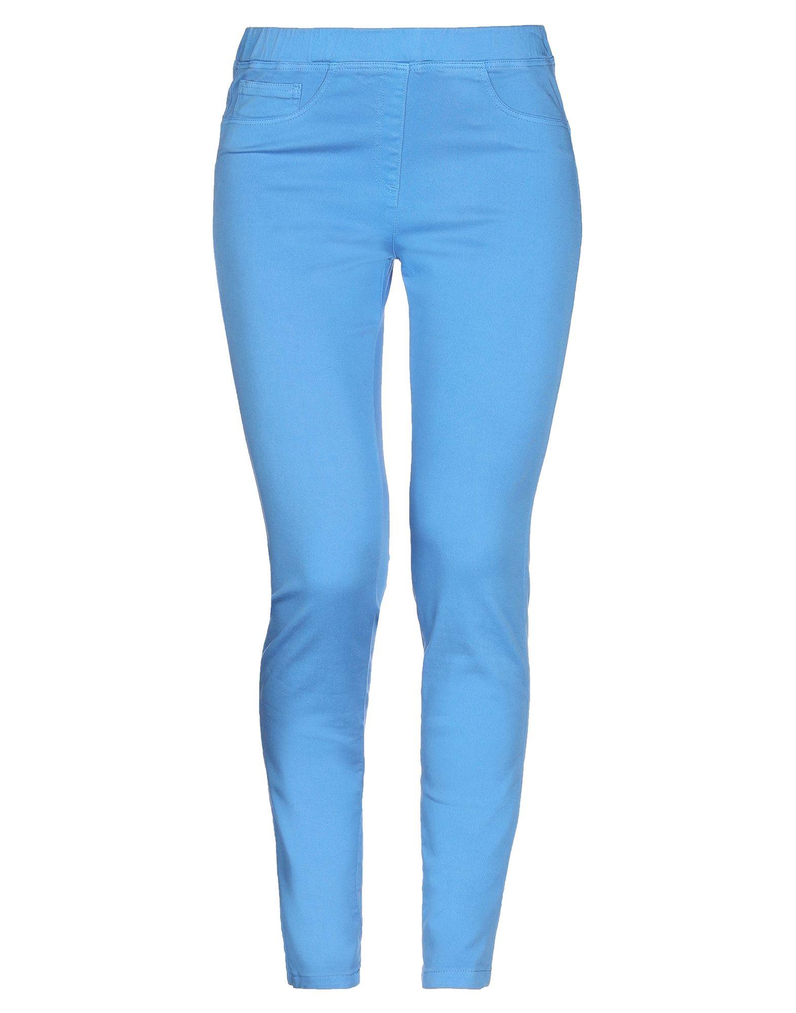 купить BLUE LES COPAINS Повседневные брюки по цене 9250 рублей