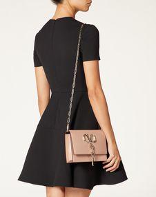 Small VCASE Smooth Calfskin Bag