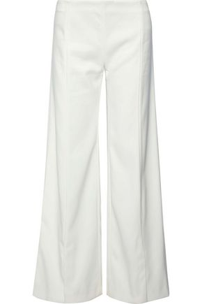 MUGLER Cady wide-leg pants