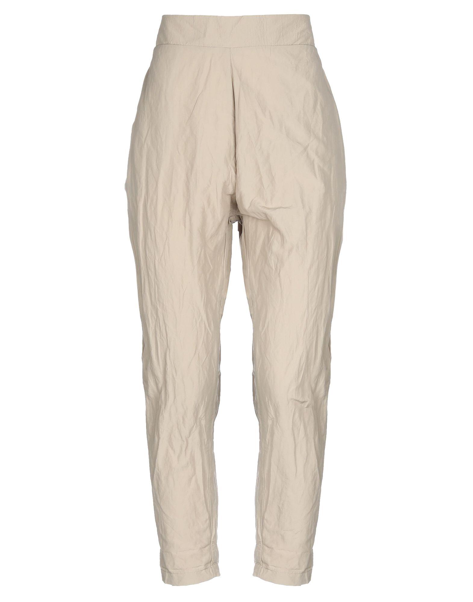 NUOVO BORGO Повседневные брюки все цены