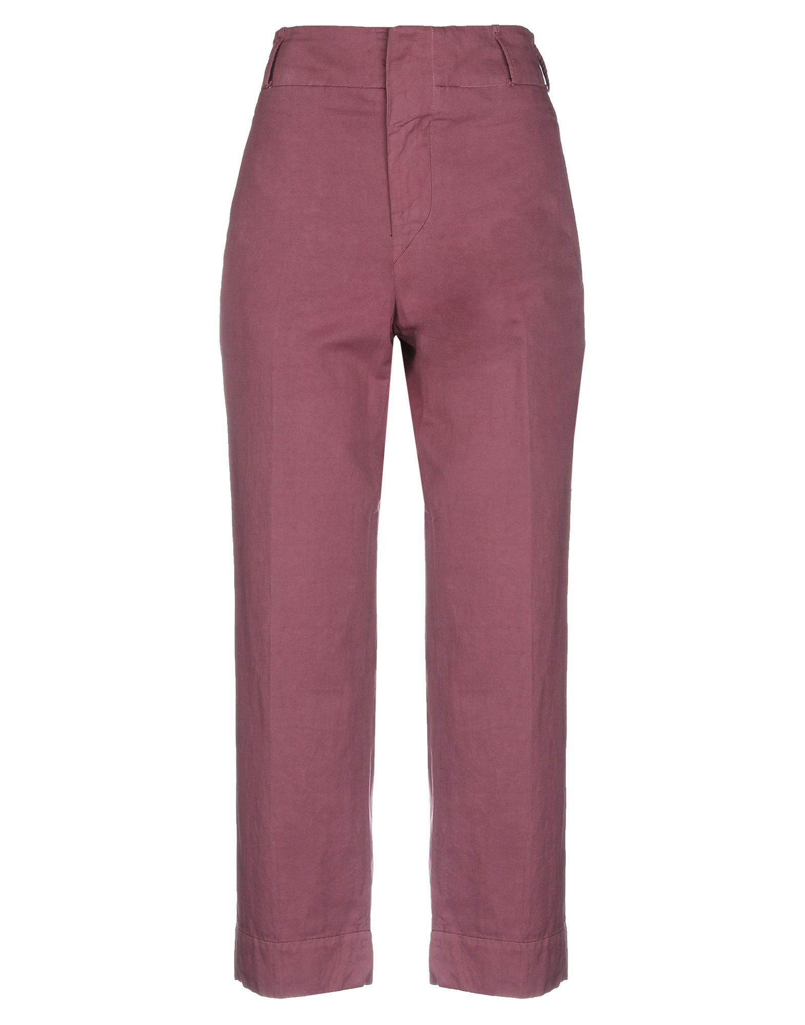 INCOTEX Повседневные брюки брюки fors брюки