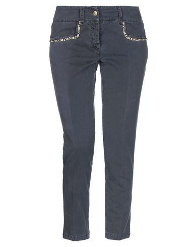 Укороченные брюки FEMME BY MICHELE ROSSI 13315423VR