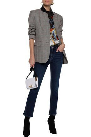 ANINE BING High-rise bootcut jeans