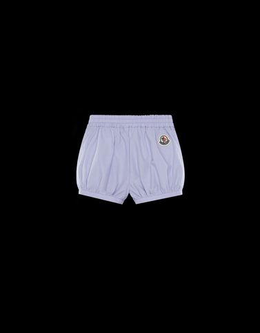 Moncler Baby 0-36 months - Girl Woman: SHORTS